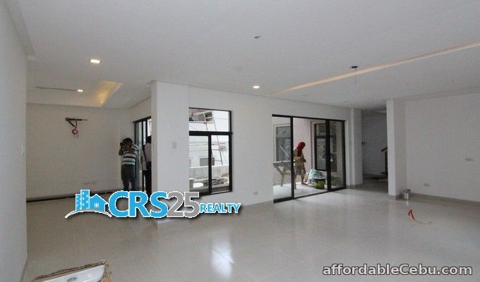 4th picture of House and Lot for sale with swimming pool For Sale in Cebu, Philippines