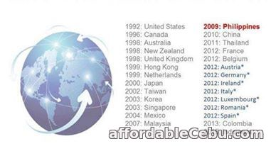 1st picture of USANA SUPPLEMENTS NO.1 SUPPLEMENTS IN THE WORLD Offer in Cebu, Philippines