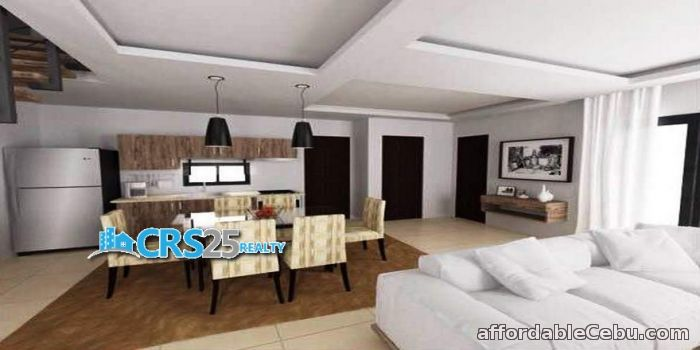 5th picture of For sale house in 7th Avenue Residences Mandaue For Sale in Cebu, Philippines
