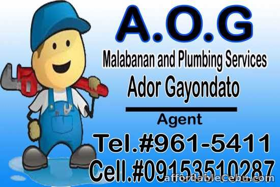 1st picture of RJ MALABANAN BEST IN SIPHONING AND OTHER SERVICES IN THE PHILIPPINES 425 9274 Offer in Cebu, Philippines