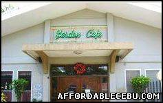 1st picture of Jagna Bohol Successful Hotel and Restaurant For Sale in Cebu, Philippines