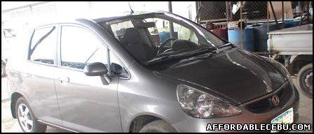 2nd picture of Honda jazz for only 350k -10 For Sale in Cebu, Philippines