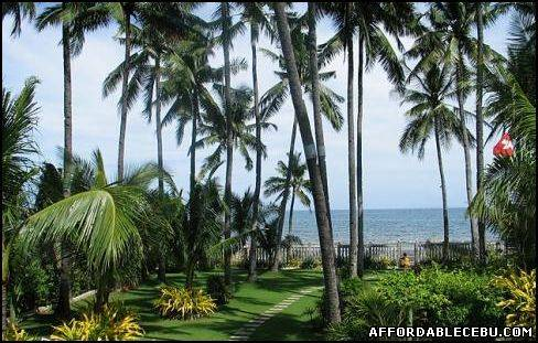 1st picture of Property on Shore Line For Sale in Cebu, Philippines