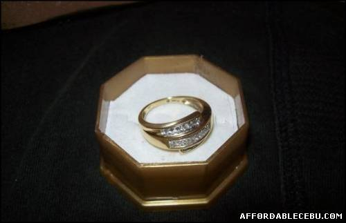 2nd picture of Lady Diamond Ring For Sale in Cebu, Philippines