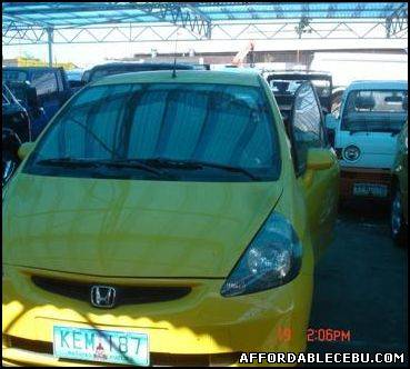 3rd picture of Honda jazz for only 350k -10 For Sale in Cebu, Philippines
