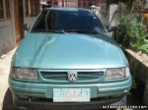 1st picture of Polo Classic_volks wagen @160k only For Sale in Cebu, Philippines