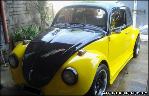 1st picture of 1960 Brisilian 1300 Beetle 50K only -10 For Sale in Cebu, Philippines
