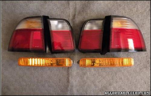 1st picture of Honda Accord Tail Light and Bumper Lamp For Sale in Cebu, Philippines