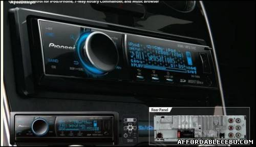 pioneer deh 7250sd car stereo for sale cebu city cebu philippines 681. Black Bedroom Furniture Sets. Home Design Ideas