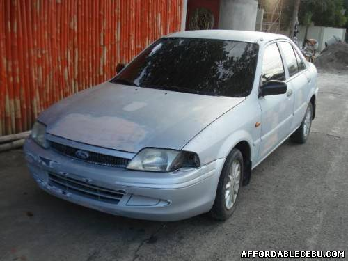 5th picture of WASHOVER PROMO (OVEN BAKE LIKE FINISH): REPAINT YOUR CAR FOR 12/13K ONLY & BODY REPAIR Offer in Cebu, Philippines