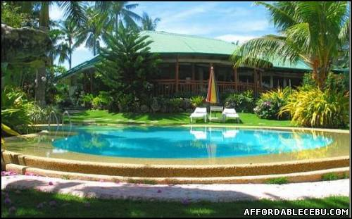 2nd picture of Property on Shore Line For Sale in Cebu, Philippines