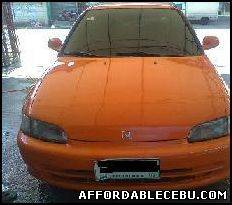 3rd picture of Honda civic esi -94 For Sale in Cebu, Philippines