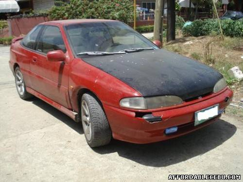 3rd picture of WASHOVER PROMO (OVEN BAKE LIKE FINISH): REPAINT YOUR CAR FOR 12/13K ONLY & BODY REPAIR Offer in Cebu, Philippines