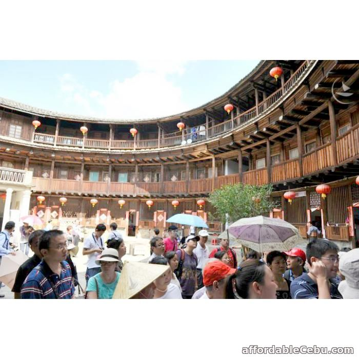 1st picture of Beijing China tour, never boring Offer in Cebu, Philippines