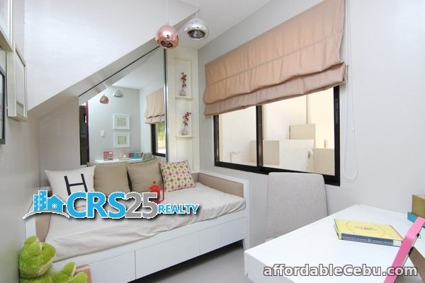 1st picture of 3 bedrooms house single attached for sale in Mandaue cebu For Sale in Cebu, Philippines