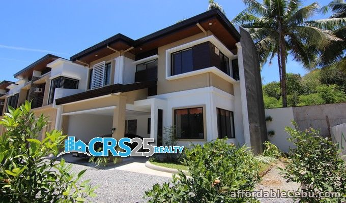 3rd picture of single detached and brandnew house 4 bedrooms in Talamban For Sale in Cebu, Philippines