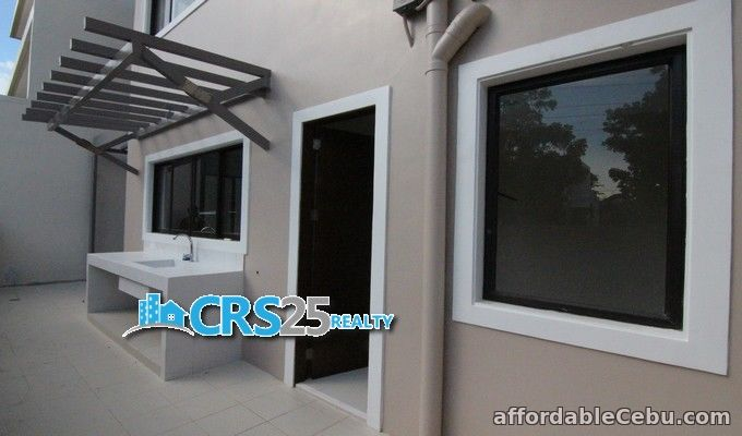 3rd picture of Brandnew house ready for Occupancy in Mahogany Talamban cebu For Sale in Cebu, Philippines