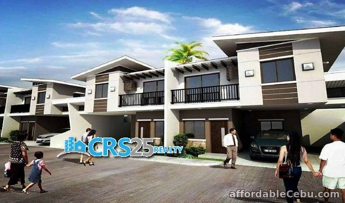 1st picture of House for sale Duplex, 3 bedrooms in Minglanilla cebu For Sale in Cebu, Philippines