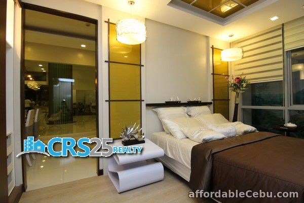 2nd picture of 1 bedroom unit condo for sale near Airport Mactan Lapu-lapu For Sale in Cebu, Philippines