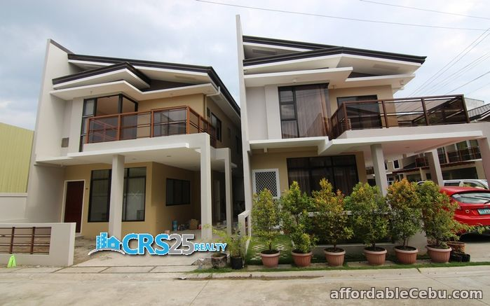 1st picture of 3 bedrooms house for sale with swimming pool in talisay cebu For Sale in Cebu, Philippines