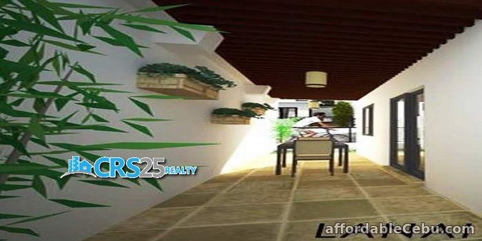 2nd picture of Single Attached 4 bedroom house for sale in mandaue city For Sale in Cebu, Philippines