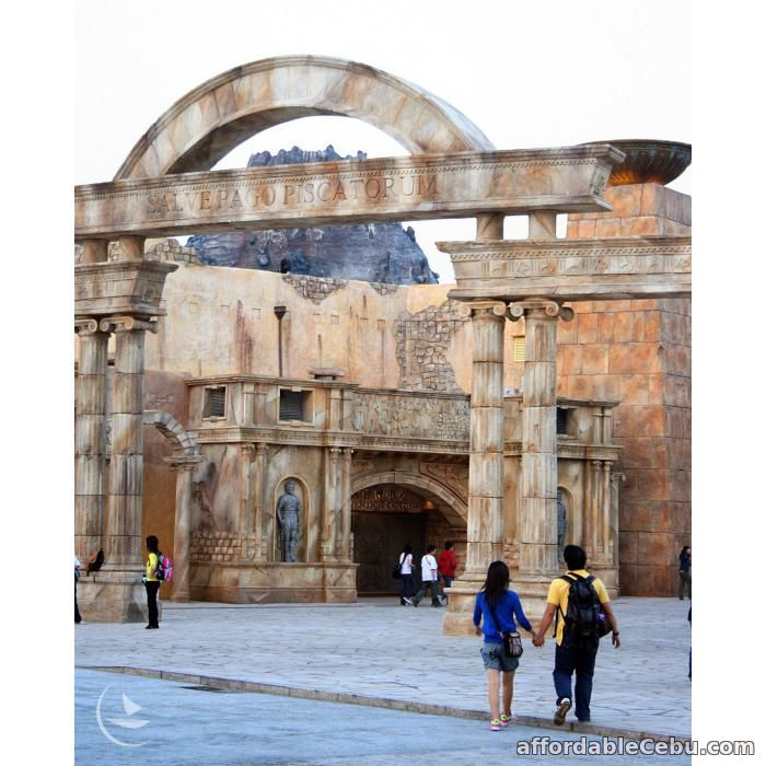 1st picture of Macau tour package, step back in time Offer in Cebu, Philippines