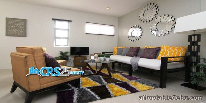 3rd picture of 2 storey duplex 4 bedrooms house for sale in mandaue city For Sale in Cebu, Philippines