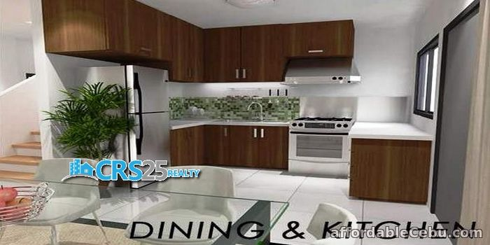 4th picture of Single Attached 4 bedroom house for sale in mandaue city For Sale in Cebu, Philippines