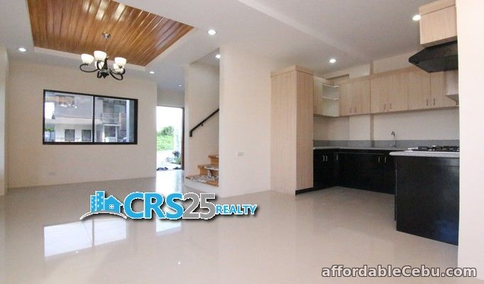 2nd picture of Brandnew house for sale near North General Hospital For Sale in Cebu, Philippines