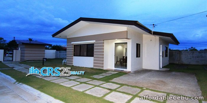 1st picture of One-Storey Single Detached 2 bedrooms for sale in lapu-lapu For Sale in Cebu, Philippines
