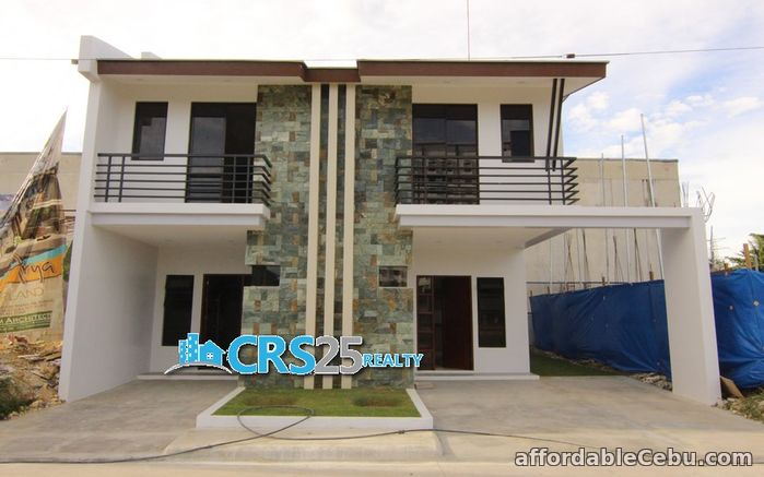 1st picture of House with swimming pool 3 bedrooms for sale in mandaue city For Sale in Cebu, Philippines