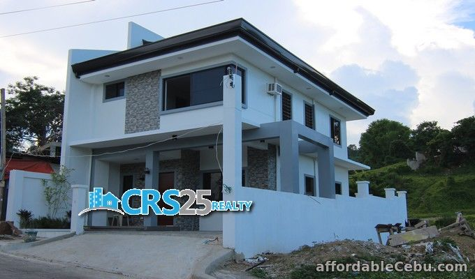 1st picture of Brandnew house for sale near North General Hospital For Sale in Cebu, Philippines