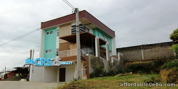 1st picture of 2 storey duplex 4 bedrooms house for sale in mandaue city For Sale in Cebu, Philippines