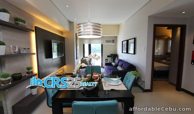 2nd picture of 1 bedroom condo for sale in Taft Property cebu For Sale in Cebu, Philippines
