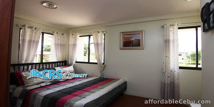 5th picture of duplex house for sale 2 bedrooms at Northfields cebu For Sale in Cebu, Philippines
