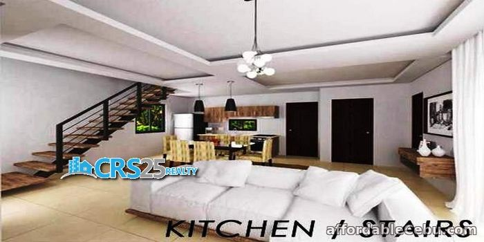 2nd picture of house for sale in mandaue single attached 3 bedroom For Sale in Cebu, Philippines