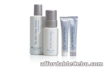 1st picture of CLEAR ACTION SYSTEM (ACNE-PRONE SKIN) For Sale in Cebu, Philippines