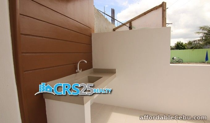 4th picture of 2 Storey Duplex  4 bedroom house Near Sm Seaside cebu For Sale in Cebu, Philippines
