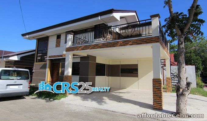 2nd picture of For sale house and lot in Eastland Estate Liloan cebu For Sale in Cebu, Philippines
