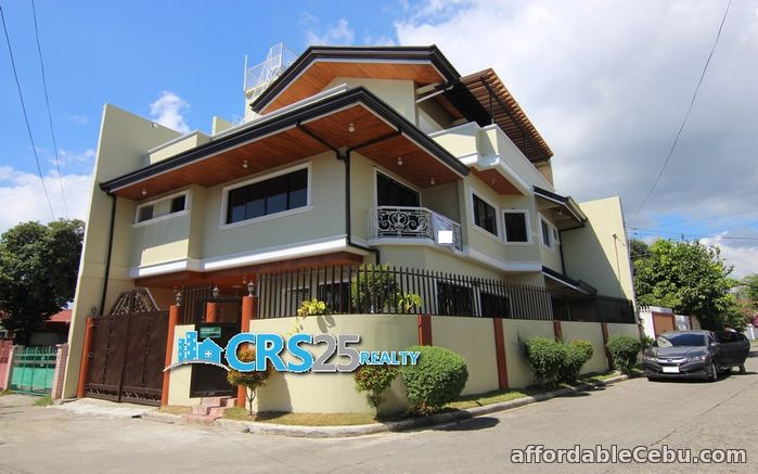 2nd picture of newly renovated house 5 bedrooms for sale For Sale in Cebu, Philippines