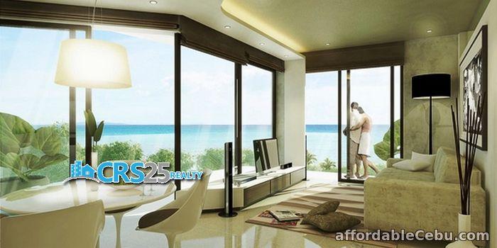 4th picture of condo for sale studio type in Tambuli seaside lapu-lapu For Sale in Cebu, Philippines