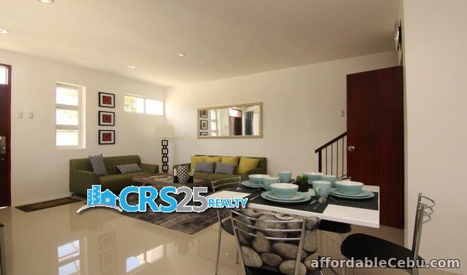 5th picture of 2 Storey Duplex  4 bedroom house Near Sm Seaside cebu For Sale in Cebu, Philippines