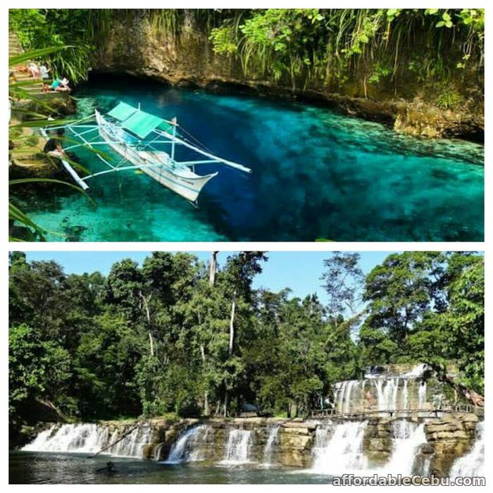 2nd picture of Joiners 2 days 1 night Surigao del Sur tour packages Offer in Cebu, Philippines
