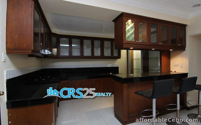 3rd picture of newly renovated house 5 bedrooms for sale For Sale in Cebu, Philippines