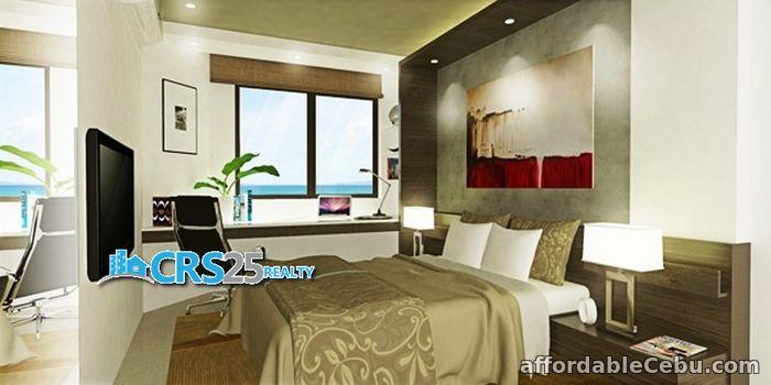 5th picture of condo for sale studio type in Tambuli seaside lapu-lapu For Sale in Cebu, Philippines