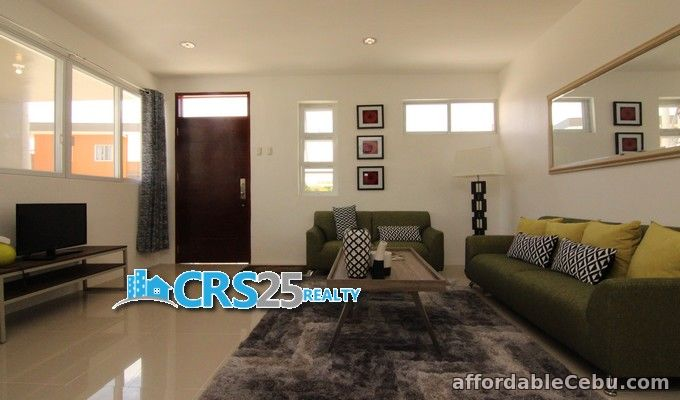 3rd picture of 2 Storey Duplex  4 bedroom house Near Sm Seaside cebu For Sale in Cebu, Philippines