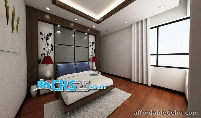 4th picture of 3 level overlooking house 4 bedrooms for sale in cebu For Sale in Cebu, Philippines