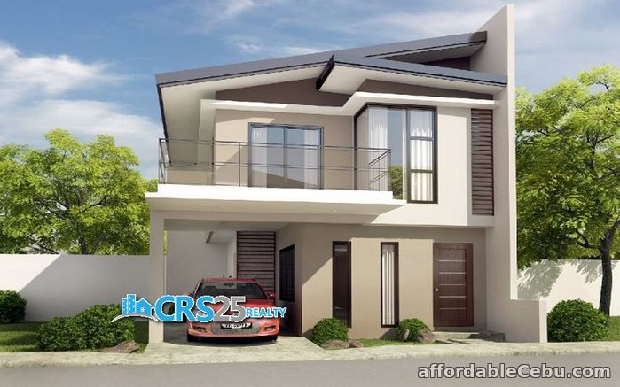 1st picture of 2 storey single detached 3 bedroom house for sale in Talisay For Sale in Cebu, Philippines