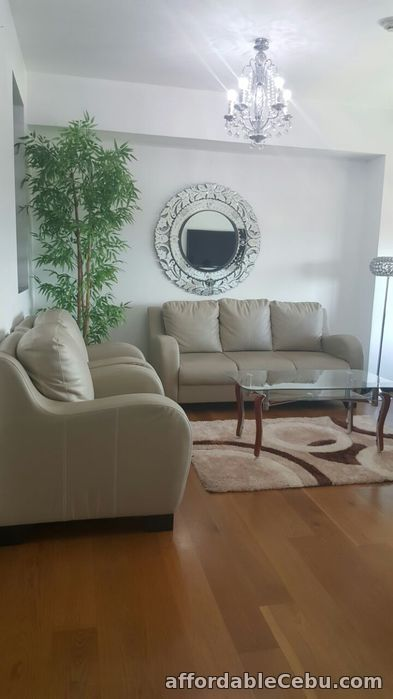 3rd picture of The Residences at Greenbelt 1br for Rent For Rent in Cebu, Philippines