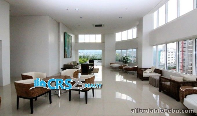 4th picture of Condo for sale 3 bedrooms near IT Park Ayala Cebu For Sale in Cebu, Philippines